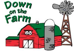 Down On The Farm LLC